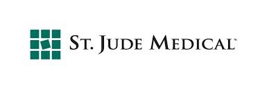 St. Jude Medical - Logo