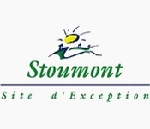 Stoumont, site d'exception - Logo