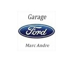 Garage Ford Marc Andre - Logo