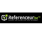 Referenceur.be - Logo