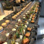 Organisation de buffets