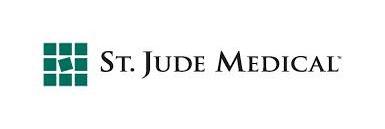 St. Jude Medical - Logo