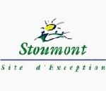 Stoumont, site d'exception - Logo
