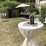 Traiteur buffet mariage
