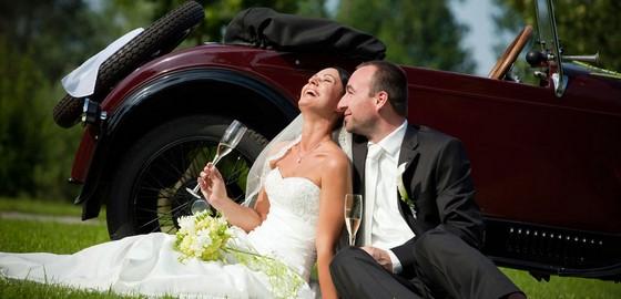 Traiteur mariage (Liège, Verviers, Luxembourg, etc.)