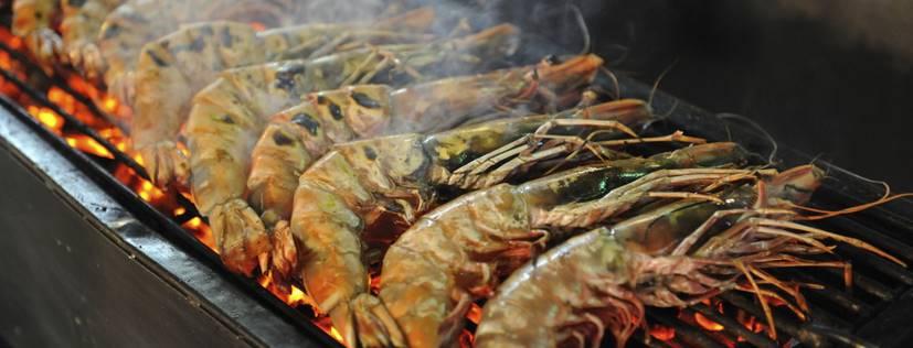 Traiteur BBQ - Échoppes barbecue