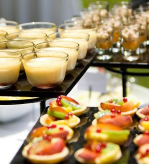 "Traiteur buffet froid ""Desserts"""
