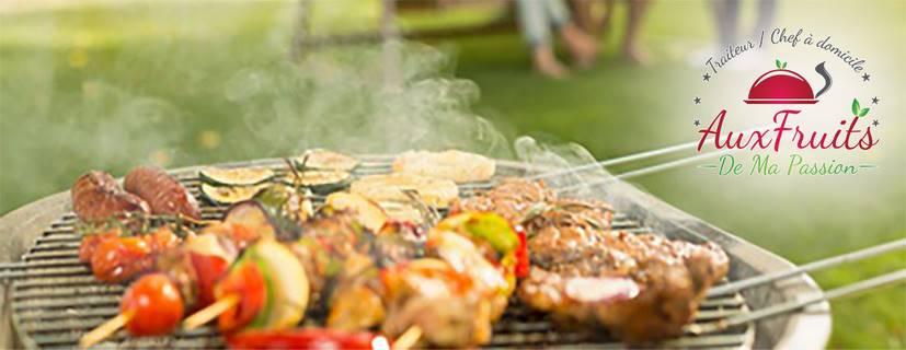 Traiteur barbecue - Votre BBQ à domicile!