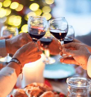Découvrez notre menu traiteur pour les fêtes de Noël et Nouvel An 2020 - 2021