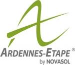 Ardennes Étapes - Logo