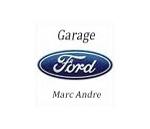 Garage Ford Marc Andre - Logo