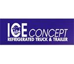 Ice Concept - Logo