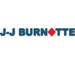 J-J Burnotte - Logo