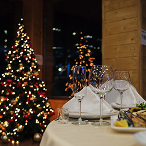 Traiteur Noël et Nouvel An