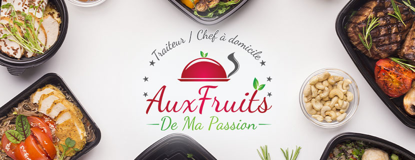 Pas le temps de cuisiner? Optez pour les délicieux plats préparés d'Aux Fruits De Ma Passion!